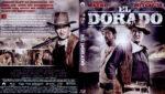 El Dorado (1967) R2 German Blu-Ray Covers