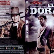 El Dorado (1967) R2 German Blu-Ray Covers