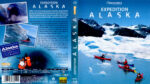 Expedition Alaska (2009) R2 German Blu-Ray Covers