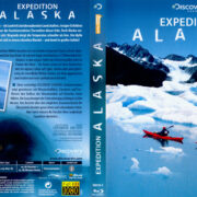 Expedition Alaska (2009) R2 German Blu-Ray Covers