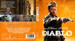 Diablo (2015) R2 Swedish Custom Blu-Ray Cover + label