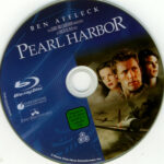 Pearl Harbor (2001) R2 German Blu-Ray Label