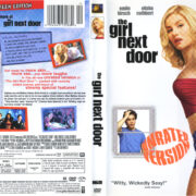The Girl Next Door (2004) R1 Blu-Ray Cover