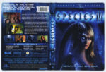 Species III (2004) R1 Cover & Label