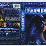 Species III (2004) R1 Cover & Label