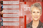 Jamie Lee Curtis Film Collection – Set 1 (1980-1981) R1 Custom Covers