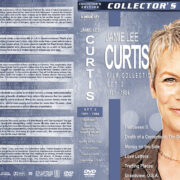 Jamie Lee Curtis Film Collection – Set 2 (1981-1984) R1 Custom Covers