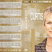 Jamie Lee Curtis Film Collection – Set 3 (1984-1988) R1 Custom Covers