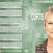 Jamie Lee Curtis Film Collection – Set 4 (1988-1993)