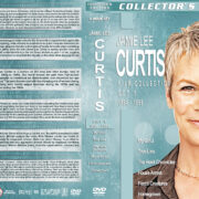 Jamie Lee Curtis Film Collection – Set 5 (1994-1998) R1 Custom Covers