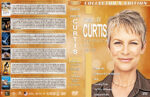 Jamie Lee Curtis Film Collection – Set 6 (1998-2001) R1 Custom Covers