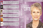 Jamie Lee Curtis Film Collection – Set 7 (2001-2010) R1 Custom Covers