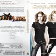 Charlie's Angels – 2-Movie Collection (2000-2003) R1 Blu-Ray Cover