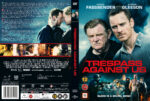 Trespass Against Us (2016) R2 Nordic Retail DVD Cover + custom label