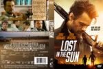 Lost in the Sun (2016) R2 Swedish Custom DVD Cover + label