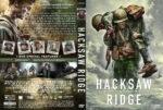 Hacksaw Ridge (2016) R1 Custom Cover