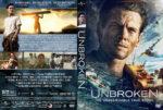Unbroken (2014) R1 Custom Cover