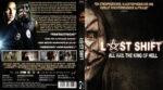 Last Ship (2014) R2 German Custom Blu-Ray Cover & Label