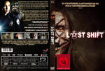 Last Shift (2014) R2 German Custom Cover & Label