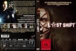 Last Shift (2014) R2 German Custom Cover & Label