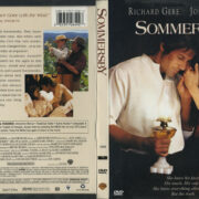 Sommersby (1993) R1 DVD Cover