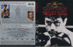 Raging Bull (1980) R1 DVD Cover & Label