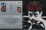 Raging Bull (1980) R1 DVD Cover & Label