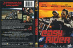Easy Rider (1969) R1 DVD Cover & Label