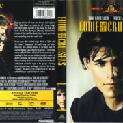 Eddie And The Cruisers (1983) R1 DVD Cover & Label