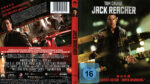 Jack Reacher (2016) R2 German Blu-Ray Covers & Labels