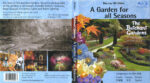 The Butchart Gardens: A Garden For All Seasons (2010) R1 Blu-Ray Cover & Label