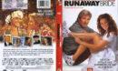 Runaway Bride (1999) R1 DVD Cover & Label