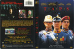 Taps (1981) R1 DVD Cover & Label