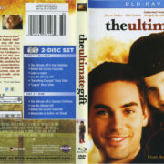 The Ultimate Gift (2006) R1 Blu-Ray Cover & Labels