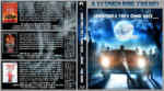 Sometimes They Come Back…Again…For More Triple Feature (1991-1998) R1 Custom Blu-Ray Cover