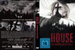 House – Willkommen in der Hölle (2016) R2 German Custom Cover & Label