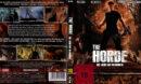 The Horde - Die Jagd hat begonnen (2016) R2 German Custom Blu-Ray Cover & Labels