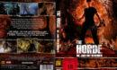 The Horde - Die Jagd hat begonnen (2016) R2 German Custom Cover & Labels