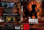 The Horde – Die Jagd hat begonnen (2016) R2 German Custom Cover & Labels
