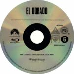 El Dorado (1966) R2 Blu-Ray Dutch Label