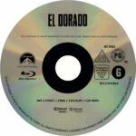 El Dorado (1966) R2 Blu-Ray Dutch Label