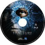 Fracture (2007) R2 Blu-Ray Dutch Custom Label