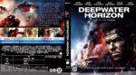 Deepwater Horizon (2016) R2 Blu-Ray Dutch Cover