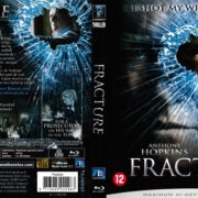 Fracture (2007) R2 Blu-Ray Dutch Cover & Label