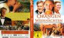 Orangen zu Weihnachten (2012) R2 German Cover & Custom Label