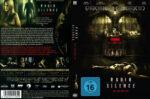 Radio Silence – Der Tod hört mit (2012) R2 German Custom Cover & Label