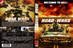 Road Wars (2015) R2 German Custom Cover & Label