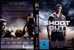Shootout – Keine Gnade (2012) R2 German Cover & Label