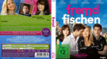 Fremd Fischen (2011) R2 German Custom Blu-Ray Cover & Labels