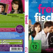 Fremd Fischen (2011) R2 German Custom Blu-Ray Cover & Labels